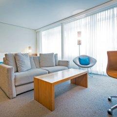Отель Lindner Hotel Am Ku'damm Германия, Берлин - 9 отзывов об отеле, цены и фото номеров - забронировать отель Lindner Hotel Am Ku'damm онлайн фото 8
