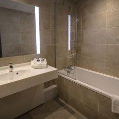 Hotel Arles Plaza Арль ванная фото 3