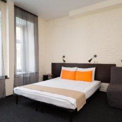 Гостиница Станция М19 (СПБ) 3* Стандартный номер с различными типами кроватей фото 8