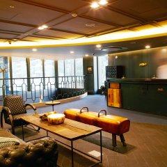 Отель Double A Южная Корея, Сеул - отзывы, цены и фото номеров - забронировать отель Double A онлайн интерьер отеля фото 3