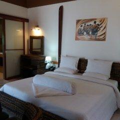 Отель Honors Residence комната для гостей