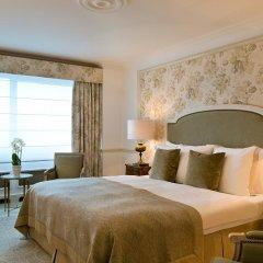 Отель Beau-Rivage Palace комната для гостей фото 5