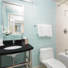 Hotel Mela Times Square 4* Улучшенный номер с различными типами кроватей фото 9