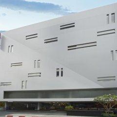 Отель Citadines Sukhumvit 11 Bangkok парковка