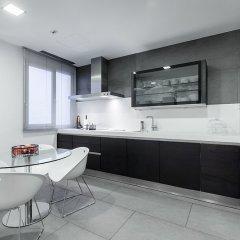 Апартаменты Nuñez de Balboa Apartment Мадрид в номере фото 2