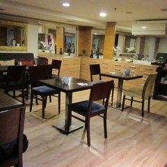 Отель Istanbul Suite Home Osmanbey питание фото 2