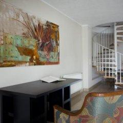 Отель Petersburg удобства в номере фото 2