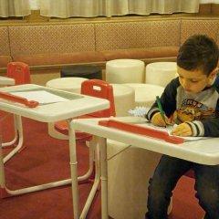 Отель Alaska детские мероприятия