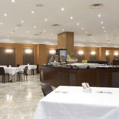 Отель Santemar Испания, Сантандер - 2 отзыва об отеле, цены и фото номеров - забронировать отель Santemar онлайн питание фото 3