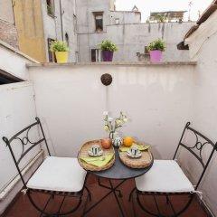 Апартаменты Benedetta - WR Apartments балкон