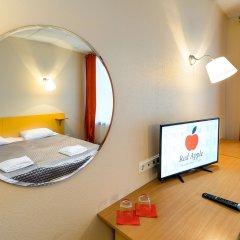 Гостиница Манифест удобства в номере фото 2