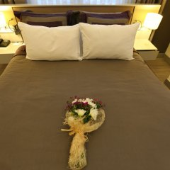 Отель Molton Nisantasi Suites комната для гостей фото 4