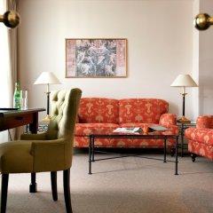 Hotel Elbflorenz Dresden комната для гостей фото 3