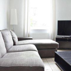 Апартаменты Amazing Apartment Antwerp South комната для гостей фото 5
