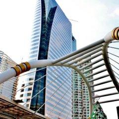 Silom One Hotel Бангкок