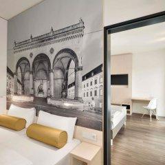 Отель Super 8 Munich City North Мюнхен удобства в номере