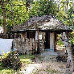Отель Motu Mapeti - Tahiti Private Island фото 4