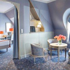 Hotel Rochester Champs Elysees в номере фото 2