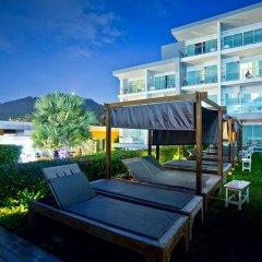 Отель Sugar Palm Grand Hillside Пхукет с домашними животными