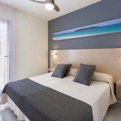 Отель Tagoro Family & Fun Costa Adeje - All Inclusive комната для гостей