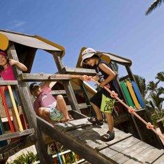Отель VIK Hotel Arena Blanca - Все включено Доминикана, Пунта Кана - отзывы, цены и фото номеров - забронировать отель VIK Hotel Arena Blanca - Все включено онлайн детские мероприятия фото 2