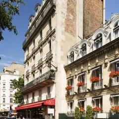 Отель De Latour Maubourg Париж