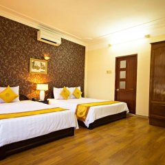 Отель Palm Beach Hotel Вьетнам, Нячанг - 1 отзыв об отеле, цены и фото номеров - забронировать отель Palm Beach Hotel онлайн сейф в номере