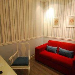 Отель Residencial Florescente интерьер отеля