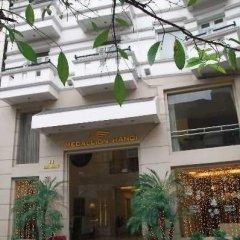 Medallion Hanoi Hotel фото 17
