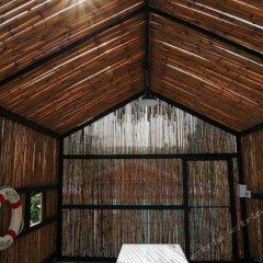 Отель Baan Rin Ruk сейф в номере