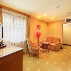 Lindner Hotel Prague Castle удобства в номере