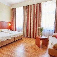 Hotel Mozart комната для гостей фото 2