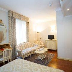 Andreola Central Hotel комната для гостей фото 4