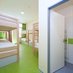 Hostel Ananas Прага детские мероприятия