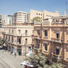 Check In Jerusalem Израиль, Иерусалим - 1 отзыв об отеле, цены и фото номеров - забронировать отель Check In Jerusalem онлайн