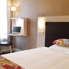 Отель Baldi удобства в номере