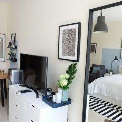 Апартаменты Spotlight - Ease by Emaar - Studio удобства в номере