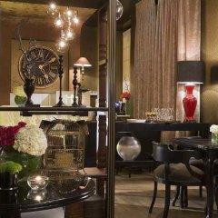 Hotel Gabriel Paris интерьер отеля фото 3