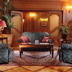 Отель Manzoni Италия, Милан - 11 отзывов об отеле, цены и фото номеров - забронировать отель Manzoni онлайн интерьер отеля фото 3