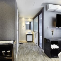 Cloud 9 Hotel удобства в номере