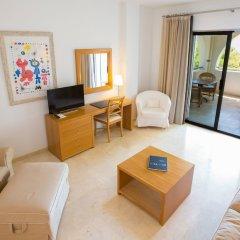 Отель BENDINAT Кала Пи комната для гостей фото 13