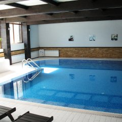 Отель All Seasons Club бассейн фото 2