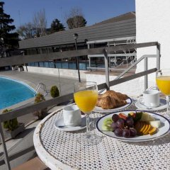 Hotel Best Osuna Мадрид в номере