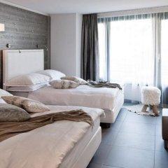 Отель Morosani Fiftyone - the room only Hotel Швейцария, Давос - отзывы, цены и фото номеров - забронировать отель Morosani Fiftyone - the room only Hotel онлайн комната для гостей фото 3