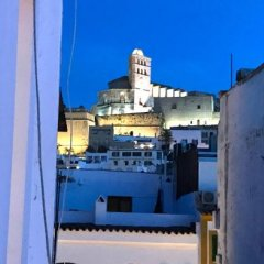 Отель Es Llaüt Palace - Turismo de Interior балкон