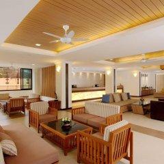 Отель Kata Sea Breeze Resort интерьер отеля фото 2