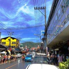 On Hotel Phuket Пхукет