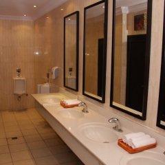 Owu Crown Hotel сауна