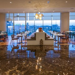 Отель Grand Millennium Muscat питание фото 3