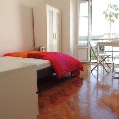 Апартаменты Aguilera Apartment Belém комната для гостей фото 3